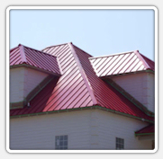 Metal Roofing system, Get a free Roofing Estimate on all Shingles roofing Estimates local to Oxford MI
