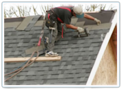 Oxford, MI Roofing Replacement- Repairs , House Shingle's With a Flat Roof EPDM Rubber Roor. Tearoff ,,Get your free Roofing Estimate on new roof .